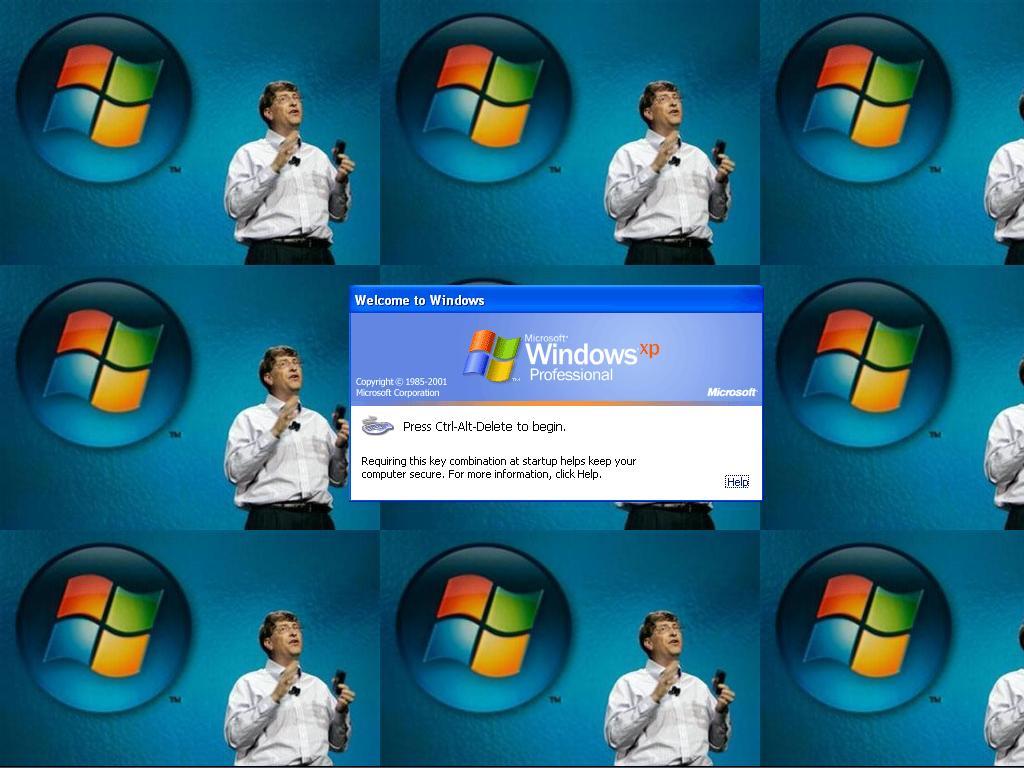 How To Change Windows Xp Logon Screen Background Explore